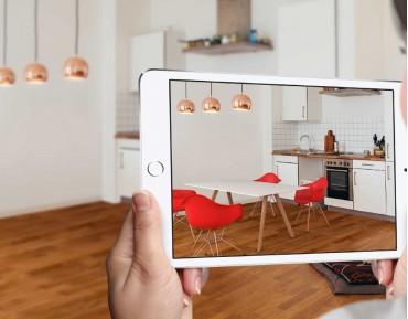 Las mejores 5 apps para decorar tu casa