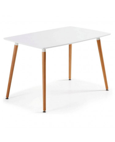 Mesa Eames Rectangular 1,40 mts