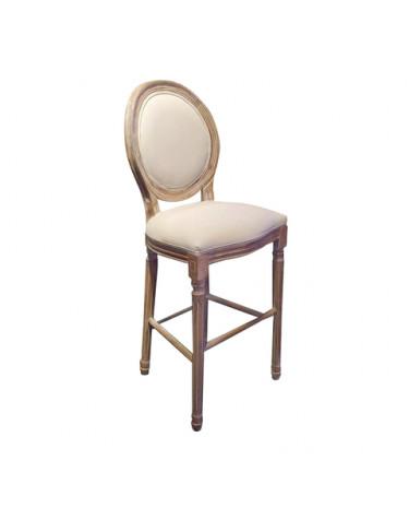 Banqueta Luis XVI