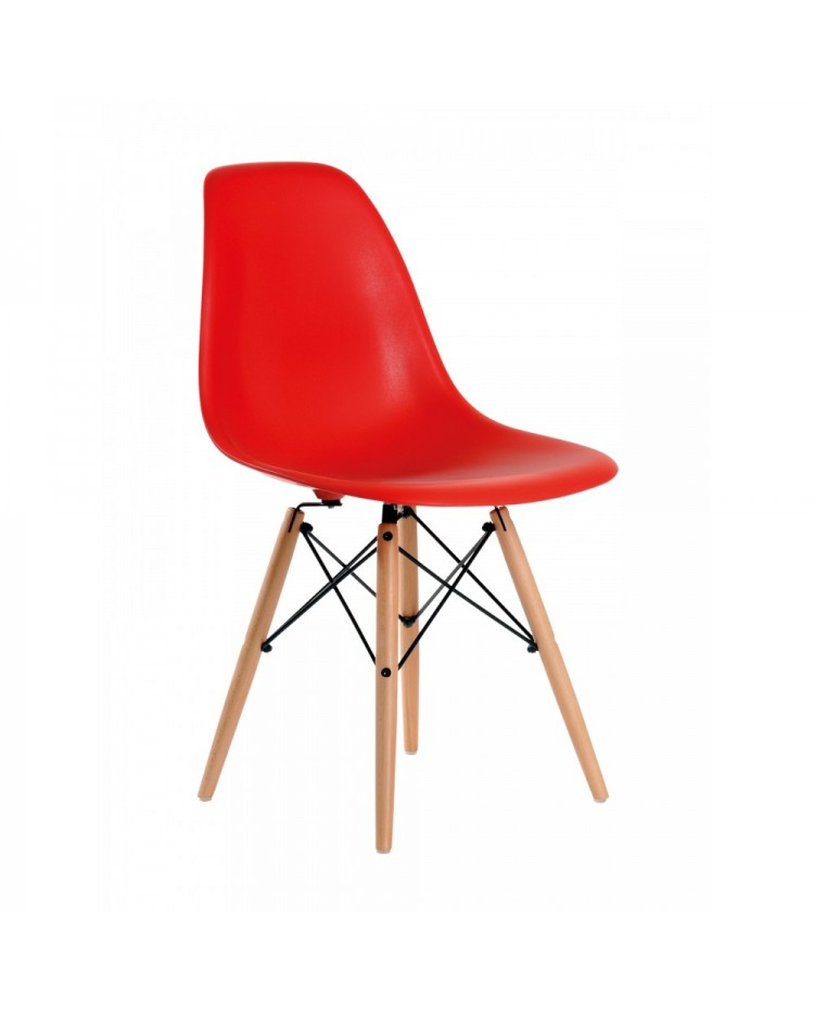 Living style silla eames dsw colores for Comedor sillas eames