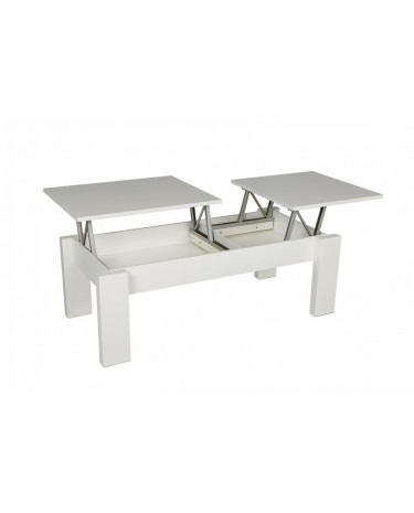 Mesa Ratona Elevable Twin