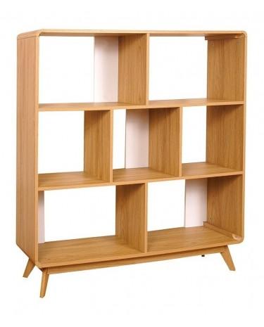 Bookcase Kiara