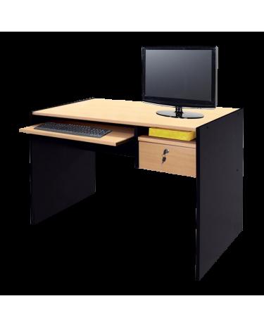 Escritorio Computadora Platinum Mod. 4000