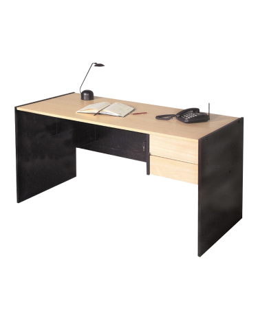 Escritorio Oficina Platinum Mod. 4020