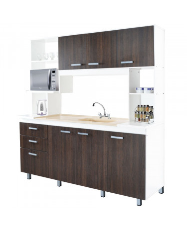 Kit Cocina Platinum Mod. 30150